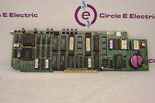 Bristol Babcock 392521-03-2 390619-27-2 CPU Board #7 **XLNT**