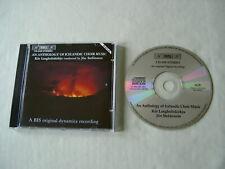 Icelandic Choir Music: LEIFS/SVEINSSON etc Kor Langholtskirkju CD album