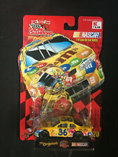 NASCAR M&M'S CAR 1:64 SCALE RACING CHAMPIONS MIB