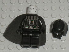 Personnage LEGO Star wars Minifig DARTH VADER / Set 6211 8017 ...