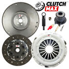 STAGE 2 HD CLUTCH KIT+ SLAVE CYL+ FLYWHEEL for 02-03 CHEVY S-10 GMC SONOMA 2.2L