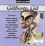 MERCURY Daniela, CORDEIRO Edson... - Gilberto Gil - CD Album
