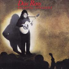 DON ROSS - CD - BEARING STRAIGHT