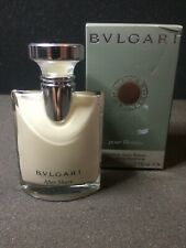 BVLGARI POUR HOMME 1.7 FL oz / 50 ML After Shave Emulsion In Sealed Box