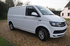 Volkswagen Commercial Vans/Pickups