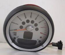 BMW Mini Drehzahlmesser Tachometer Anzeige R55 R56 R57 R58 R59 R61 9153402