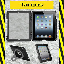 Targus SafePort Rugged Utility 3 Layer Case w/ Stand, Hand Strap *iPad 2, 3 + 4*