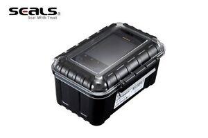 mobile rugged smartphone SEALS TS3 IP68, 2SIM, UNLOCKED tough waterproof phones