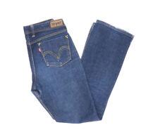 Levi's Levis Jeans 627 Straight Fit W31 L32 blau stonewashed 31/32 -B1803