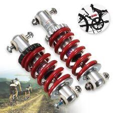 150mm Bicycle Mountain Bike Rear Suspension Spring Shock Absorber HGUK