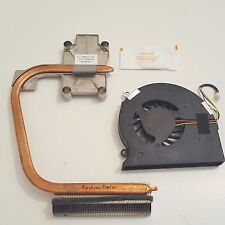 Lenovo N500 Kühler Lüfter Wärmeleitpaste Fan Cooler Heatsink DC280005XF0