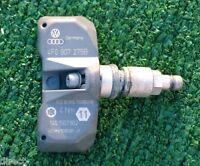 ONE Bentley Continental Wheel Tire Pressure Sensor Monitor TPMS Flying Spur