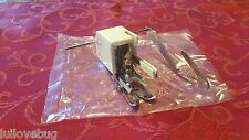 Walking Foot Even Feed & Guide Plaid Matcher  Brother , Kenmore, Babylock JS