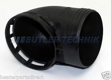 Webasto Air Top 32 Air Outlet 90 Degree elbow for 80mm duct Airtop HL24 | 116909