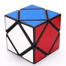 US Puzzle Brand Speed Skewb Christmas Magic Cube Black ShengShou New Toys