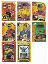 2002 High Gear MPH NUMBERED PARALLEL #M27 Michael Waltrip #054/100! SCARCE!