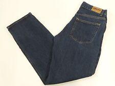 Kirkland Signature Mens Relaxed Fit Denim Jeans Medium Wash US Size 36X32 NWOT