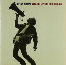 CD - Bryan Adams - Waking Up The Neighbours - #A3866
