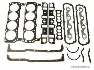 Gasket Set For Select 85-95 Ford Lincoln Mercury Models F302L