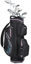 New 2020 TaylorMade Kalea 3 - The Complete Ladies Package Set - Pick Your Color