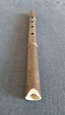 SALE : Meditationsflöte aus Bambus / ZEN / Shakuhachi / Kyotaku