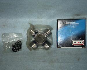 Chevrolet to Chevrolet Universal Joint 1.0625 Diameter New NORS PTC 910-48315