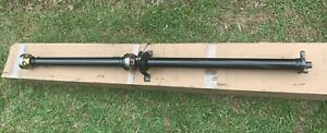 Ford Territory 2011-2017 AWD 6 Speed 2.7L Diesel New Tailshaft