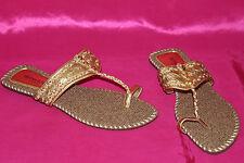 FREYMA WOMAN ladies slip on  summer sandals flip flops shoes size 5