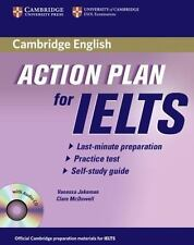 Action Plan For Ielts Self-Study Pack General Training Module (cambridge Book...