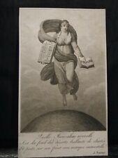 Images Pieuses Holy Card Santinio J. Racine