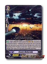 Cardfight Vanguard  x 4 Cosmic Mothership - BT08/044EN - C Pack Fresh Mint