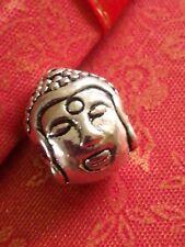 Charms Buddha Charm Bead Good Luck Charm Bracelets Fits European bracelets CH12