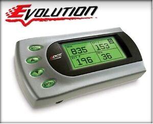 EDGE 15051 EVOLUTION PROGRAMMER FOR 2004-2008 FORD F-150 TRITON 4.6L AND 5.4L
