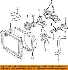 TOYOTA OEM-Engine Coolant Thermostat 9091603138