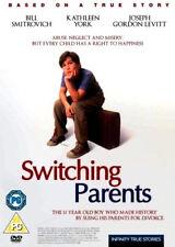 SWITCHING PARENTS - KATHLEEN YORK BILL SMITROVICH JOSEPH GORDON LEVITT - SEALED