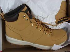 Nike Manoa Boots echtes Veloursleder Winter-Stiefel Größe 47,5 Neu