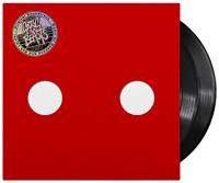 OFFICIAL Gang Beasts 2xLP Vinyl Soundtrack