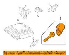 MERCEDES OEM 12-15 C250-Ignition Coil 0001502580