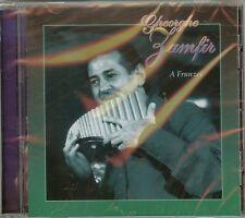 GHEORGHE  ZAMFIR - A FRUNZEI - CD - NEW