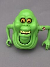 The Real Ghostbusters Green Slimer Action Figure Vintage 1989 Incomplete