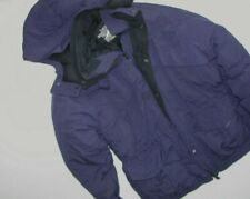 The North Face Snowboarding Ski Jacket Woman's M Deep Purple Coat