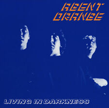Agent Orange - Living In Darkness CD REISSUE NEW LIMITED EDITION skate-punk