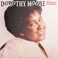 DOROTHY MOORE Winner US Press Volt V-3405 1989 LP