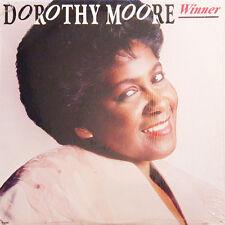 DOROTHY MOORE Winner US Press Volt V-3405 1989 LP