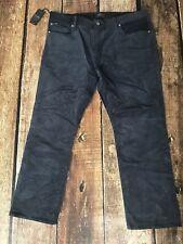 Polo Ralph Lauren Varick Slim Straight Corduroy Pants Space Mens 40x29 New
