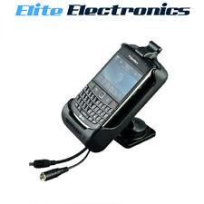 STRIKE SMOOTHTALKER BLACKBERRY 9700 9780 MOBILE PHONE CRADLE DOCK CAR HOLDER