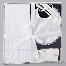 3 Piece Baptism Gift Set for Baby by Roman Inc