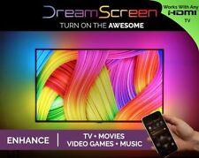 "DreamScreen Smart LED backlighting. Bluetooth Version Mega Size 45""-65"""