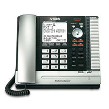 Vtech VTC-UP416  Cordless Telephones w/Up To 5-Way Conferencing