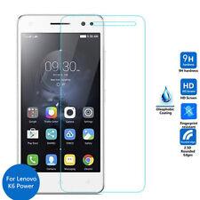 "2.5D 9H Premium Tempered Glass Screen Protector Film for Lenovo K6 Power 5.0"""